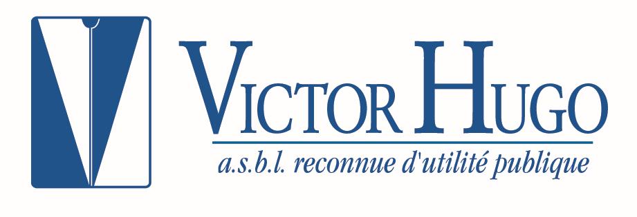 Partenaires Culturels - Logo Association Victor Hugo