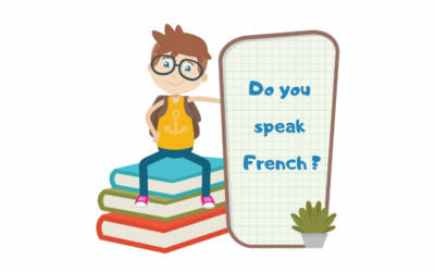 French workshops for young learners – new package !
