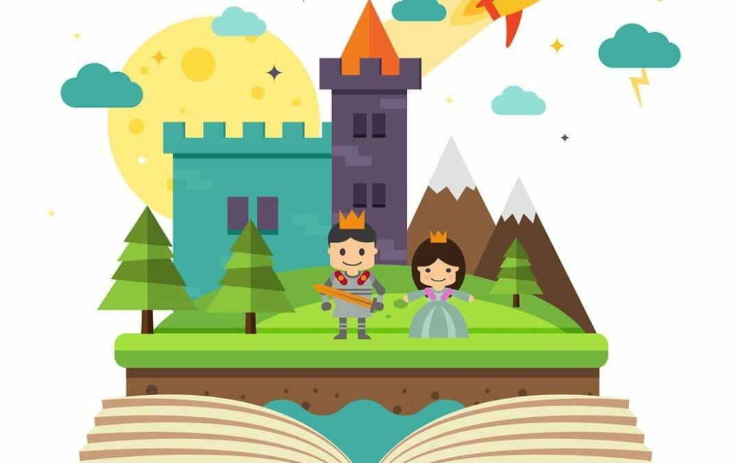 Nouveau – Les rendez-vous contes pour enfants