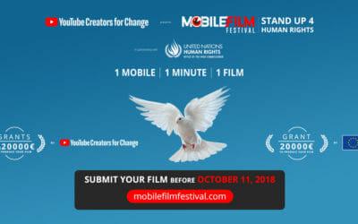 Appels à films – Mobile Film Festival