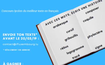 Prix Victor Hugo de la Francophonie