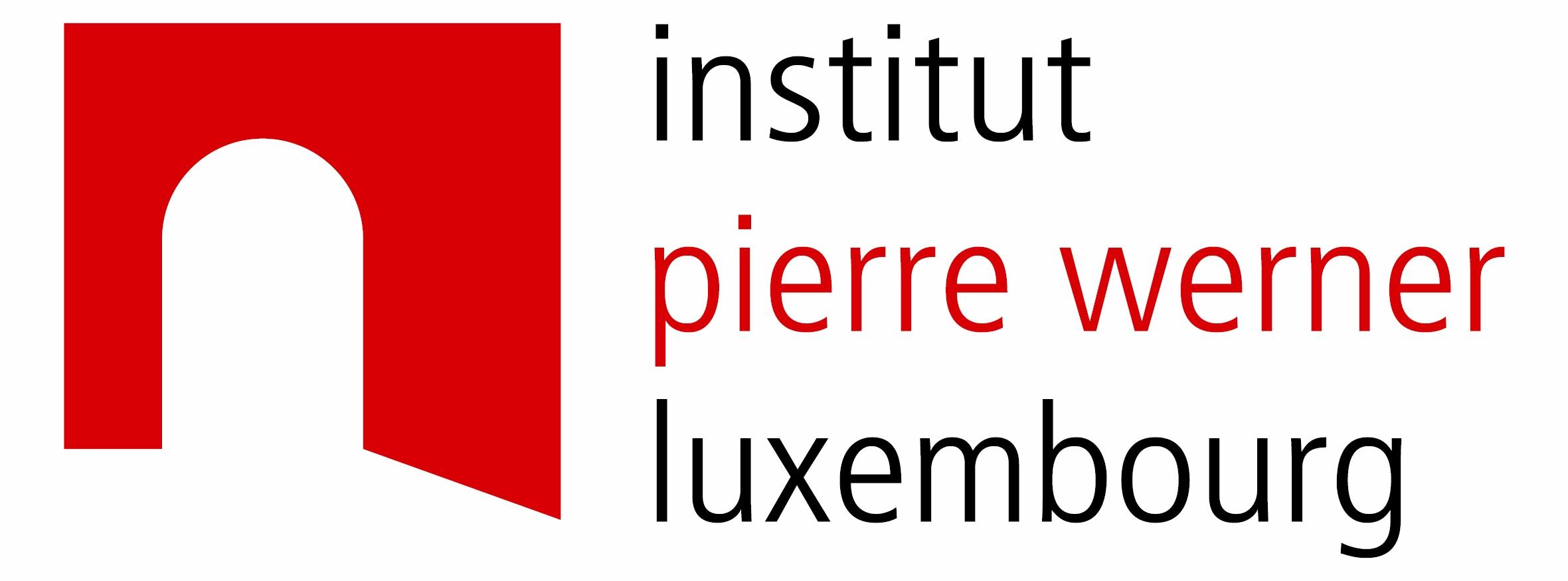 Institut Pierre Werner - IPW - Logo