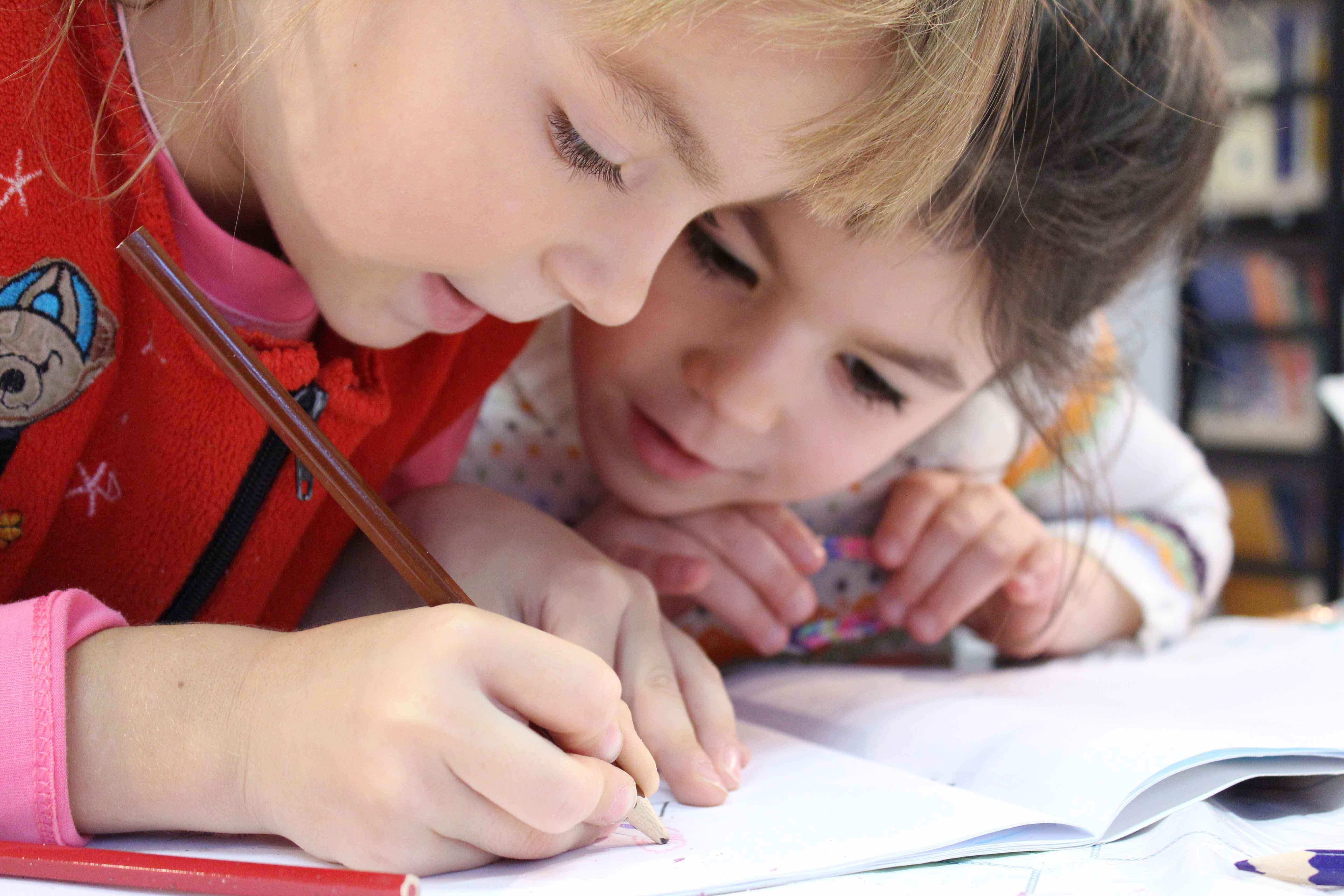 Cours de français pour enfants - Institut français du Luxembourg