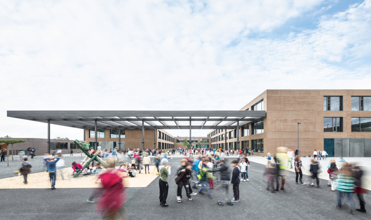 Écoles européennes - Luxembourg II - image