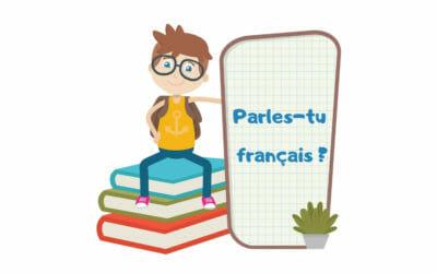 Cours de français pour jeunes publics – ouverture des inscriptions le 02/12