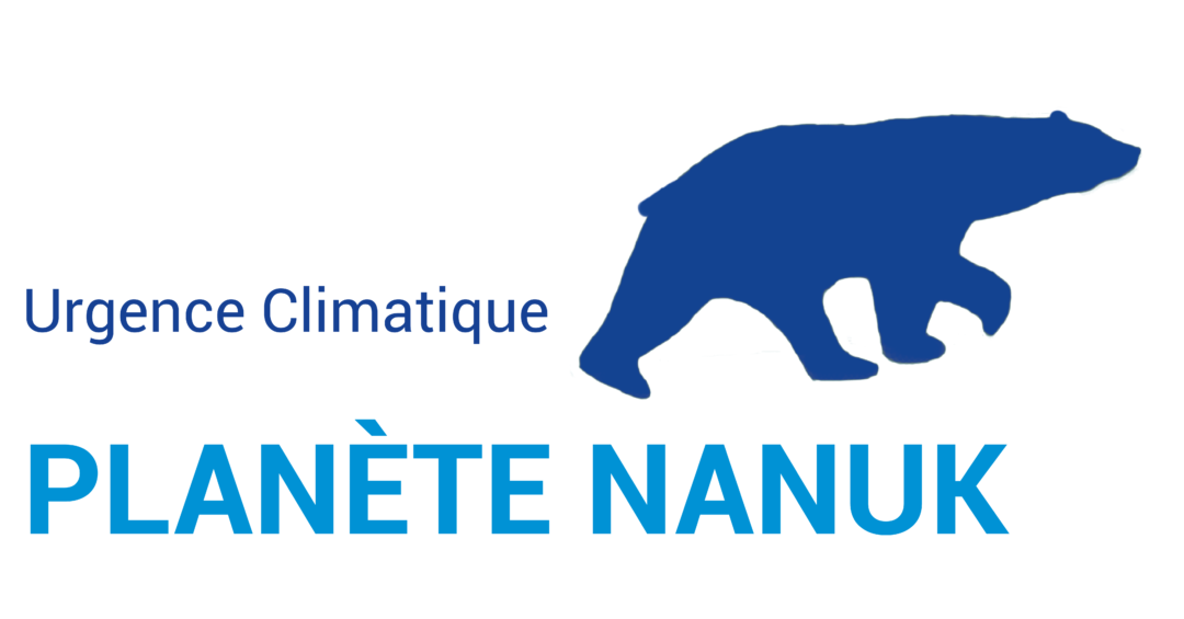 Urgence Climatique – PLANETE NANUK