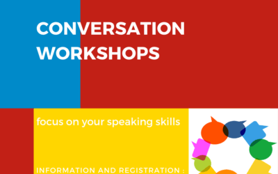 28/04 – 26/05/2020 – Table de Conversation