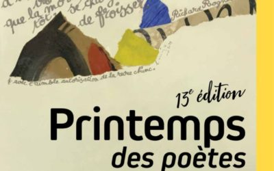 9e Concours multilingue Jeune Printemps
